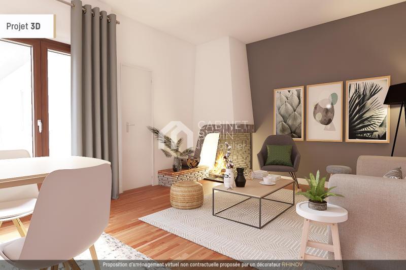 Achat Maison 6 Pieces Bordeaux 3 Chambres