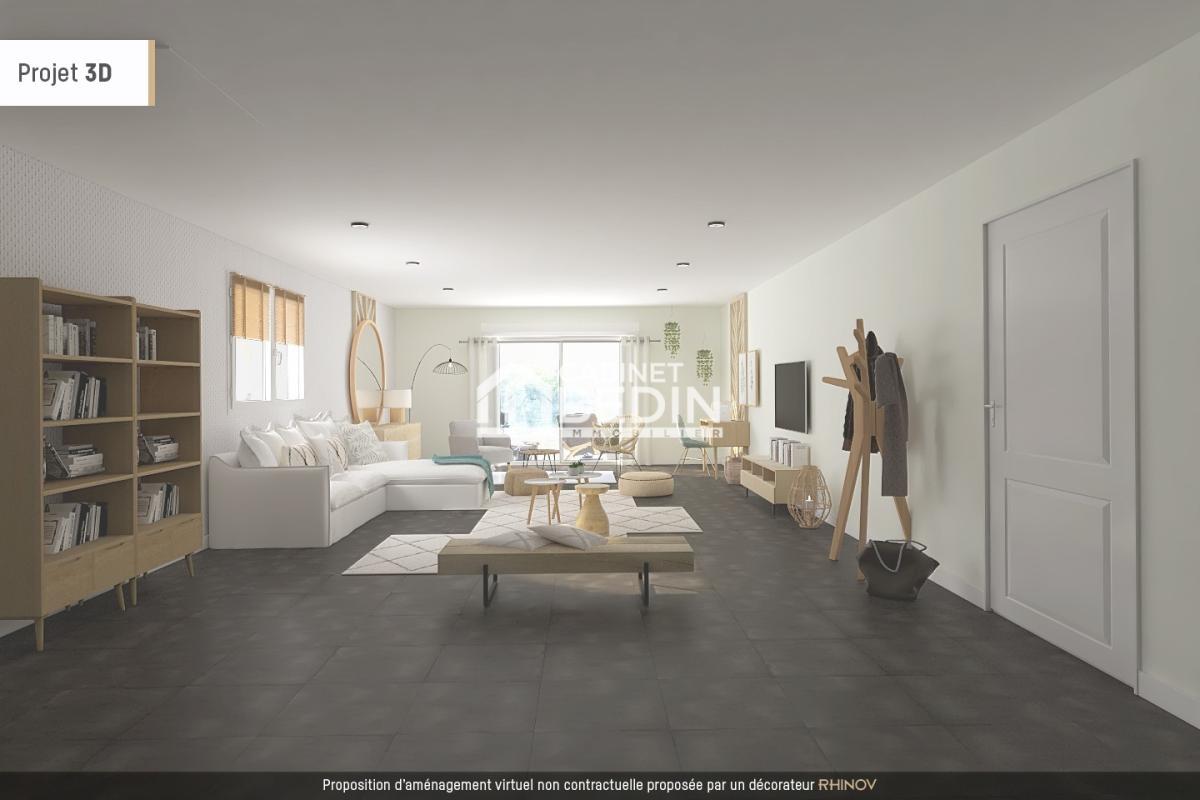 Vente maison t4 illats 3 chambres