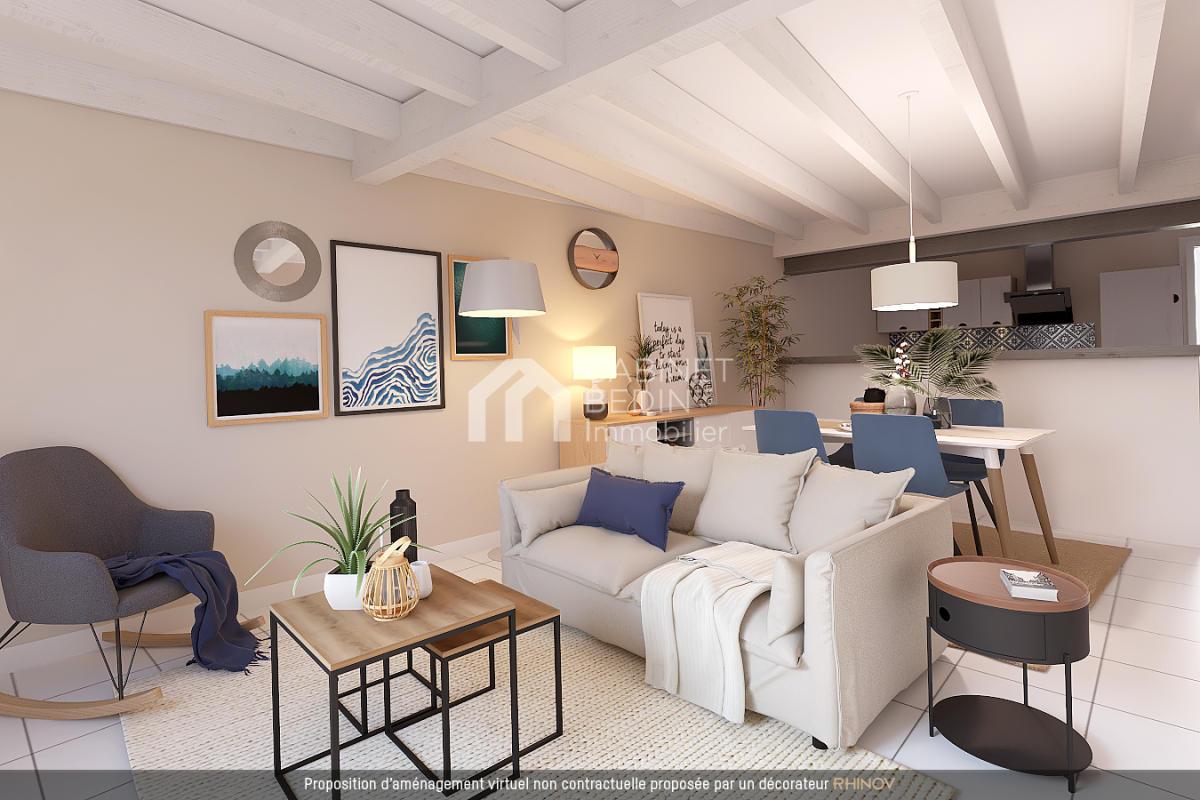 Achat appartement t3 lege cap ferret 2 chambres