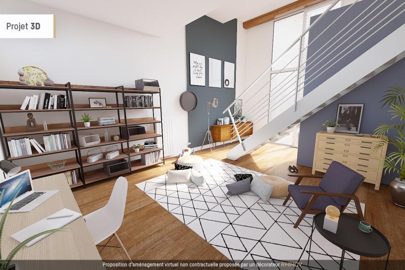 achat appartement bordeaux t5 2 chambres dans une petite rue calme. Black Bedroom Furniture Sets. Home Design Ideas