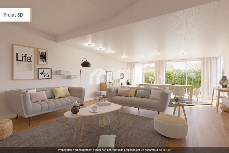 Achat Maison 9 pieces St Medard En Jalles 6 chambres